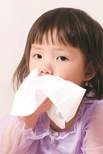 chữa viêm mũi cho bé, bệnh viêm mũi ở trẻ em