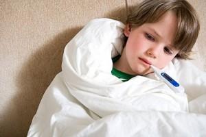 viêm mũi dị ứng ở trẻ, điều trị viêm họng ở trẻ em