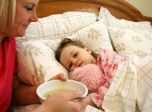 hiện tượng ngộ độc thực phẩm ở trẻ em