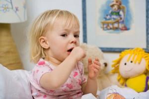 cách chữa bệnh hen ở trẻ em