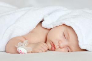 giấc ngủ trẻ sơ sinh, giấc ngủ của trẻ