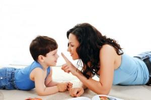 cẩm nang nuôi dạy con, cách nuôi dạy con