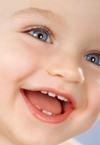 thay răng ở trẻ, thay răng ở trẻ em