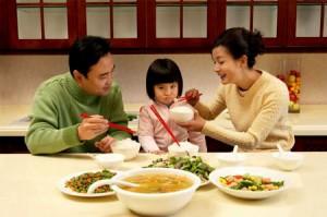 cách chữa bệnh biếng ăn ở trẻ
