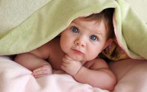 cách chăm em bé sơ sinh