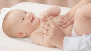 matxa bung cho be, cách chăm em bé mới sinh
