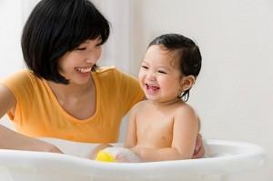 cách nuôi dạy con, cách nuôi con nhỏ
