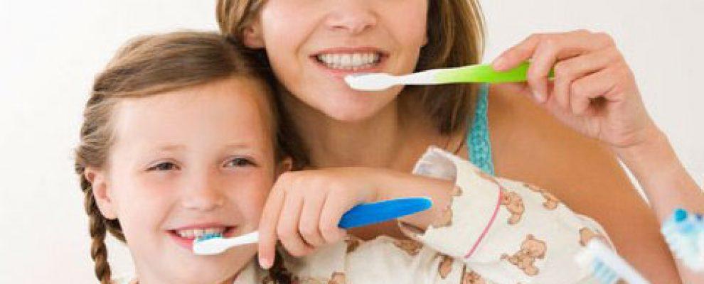 nhổ răng cho trẻ