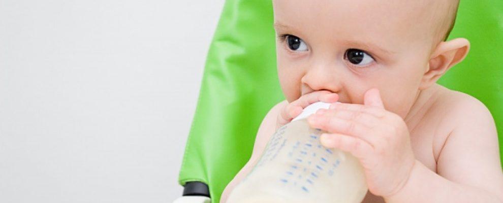 sữa phát triển chiều cao cho bé