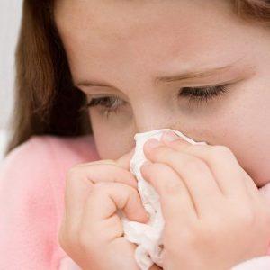 Triệu chứng trẻ bị viêm phế quản, cách phòng bệnh viêm phế quản ở trẻ