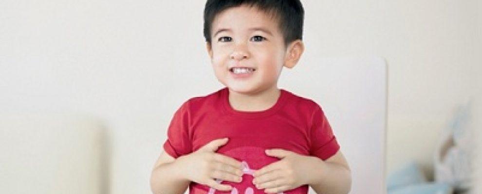 đau bụng rối loạn tiêu hóa