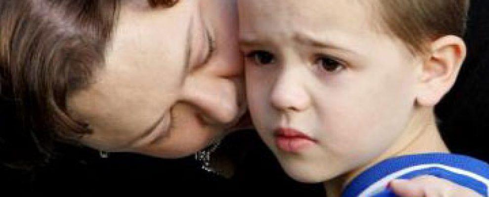 các dấu hiệu đặc trưng của trẻ tự kỷ