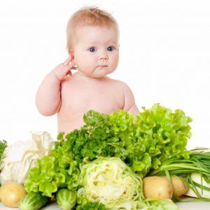 thức ăn cho trẻ, thức ăn tốt cho trẻ ăn dặm