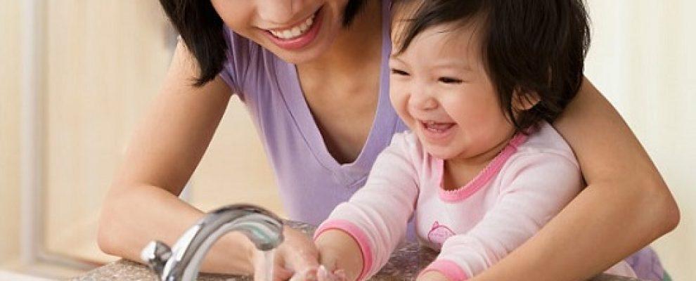 Nguyên nhân và dấu hiệu trẻ bị nhiễm giun, Ngừa nguy cơ nhiễm giun sán cho bé yêu, Tất cả các loại giun mà bé mắc phải,