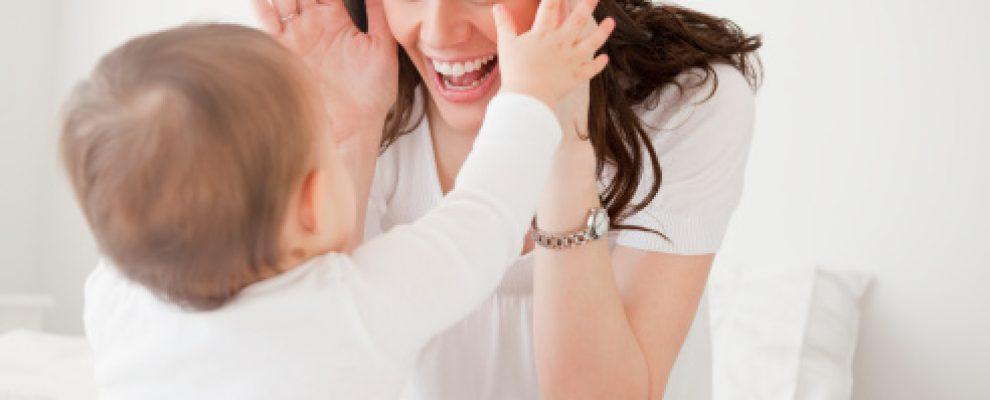 dạy trẻ 2 tuổi, phương pháp dạy trẻ 2 tuổi