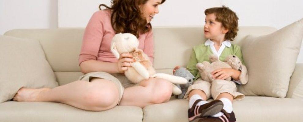 Phương pháp giúp bố mẹ hiểu con hơn