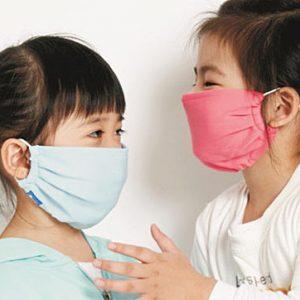 Điều trị viêm đường hô hấp ở trẻ em