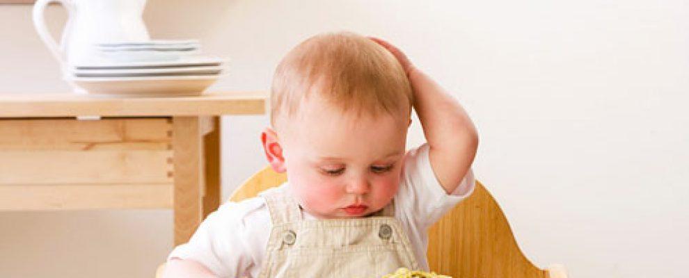 điều trị trẻ biếng ăn, benh bieng an o tre