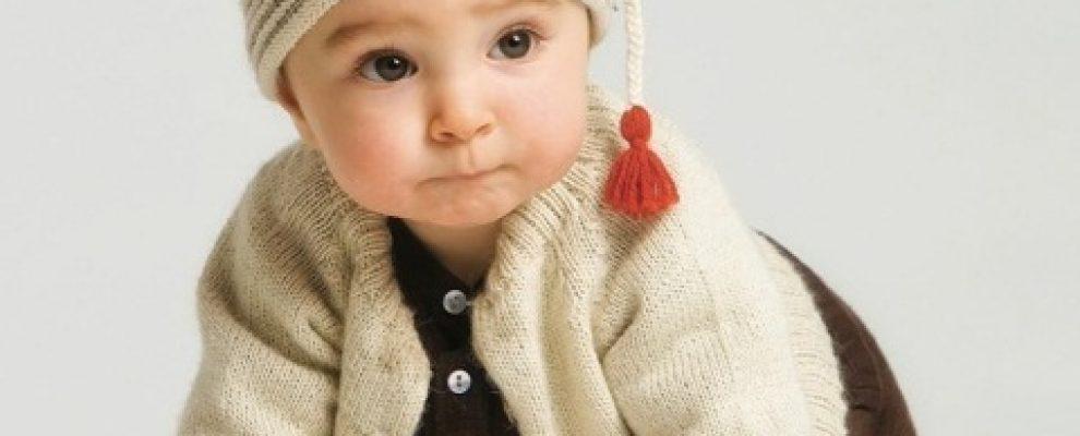 đồ mùa đông cho bé sơ sinh