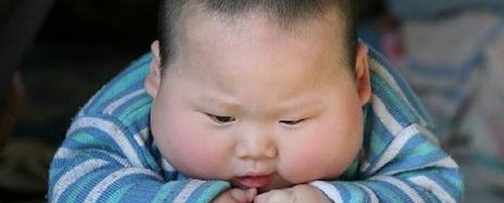 Trẻ thừa cân, phòng chống béo phì, dinh dưỡng cho trẻ béo phì