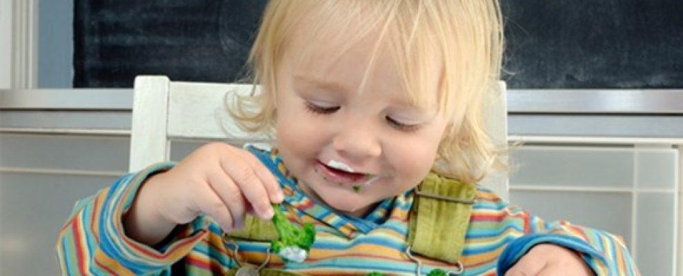 Vai trò của chất xơ đối với sức khỏe của trẻ