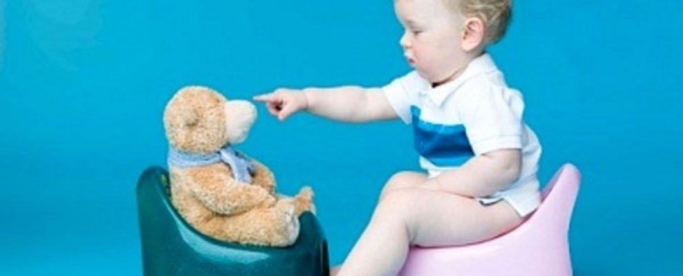 trẻ bị rối loạn tiêu hoá