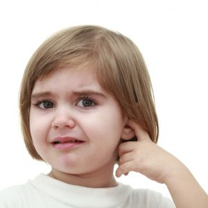 viêm tai giữa trẻ em, bệnh viêm tai giữa ở trẻ em