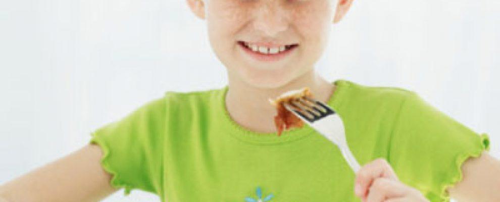 cách trị bệnh cảm ho cho trẻ em